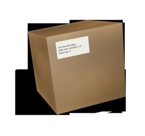 ONMB 3D Box BOX008