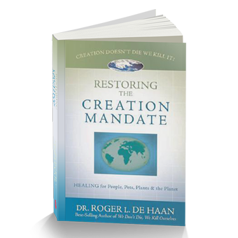 The Creation Mandate