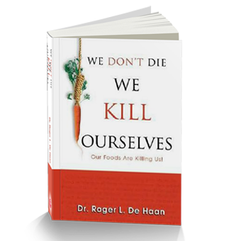 We Don't Die We Kill Ourselves