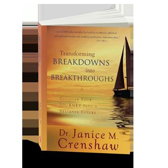 Transforming Breakdowns into Breakthroughs