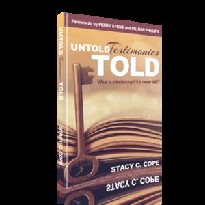 Untold Testimonies Told